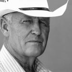 Cowboy-Portrait