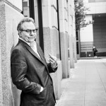 Lewis Black for ACT - A Contemporary Theatre by LaRae Lobdell | PhotoSister.com