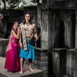 Ramayana for ACT Theatre by LaRae Lobdell of PhotoSister.com