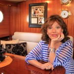 Dawn_Wells_at_sea