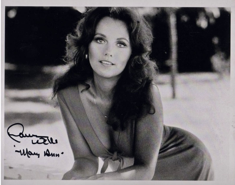 Dawn Wells As Ginger